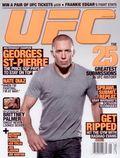 UFCmag_Dec2010_cover