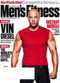 Mens Fitness_JuneJuly2011_Cover