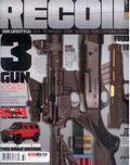 RecoilMagazine_Spr2012_cover