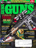 GunsMagazine_Jan14_cover