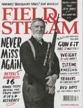 FieldandStream_Gerber_July2014_cover