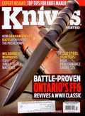KnivesIllustrated_March2015_Gerber_cover