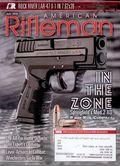 AmericanRifleman_June_Gerber_cover